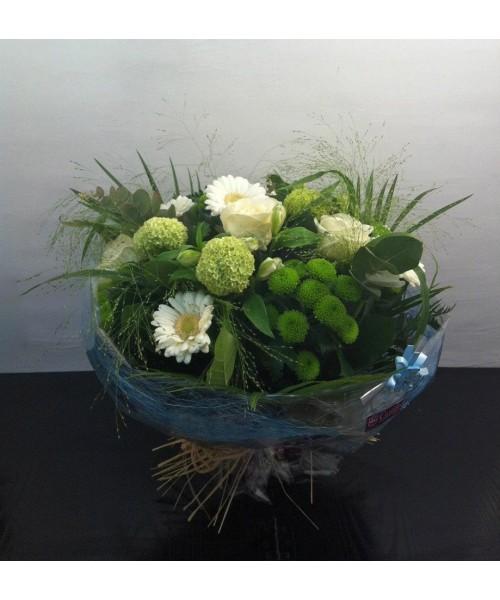 Bouquet tonos claros