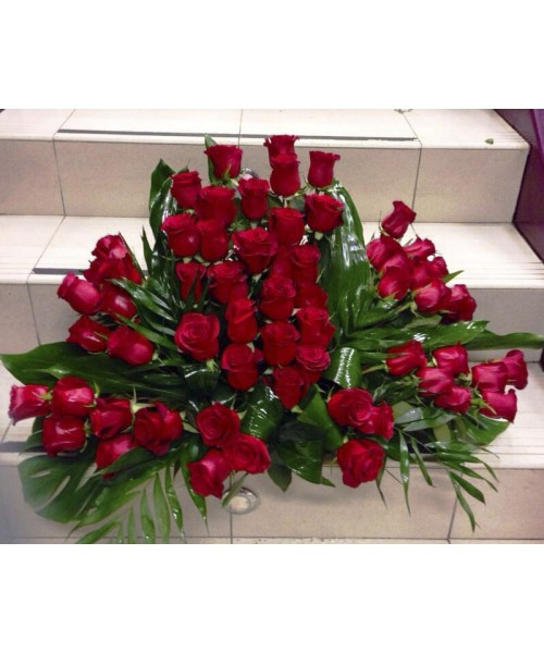 Rosas Centro de rosas