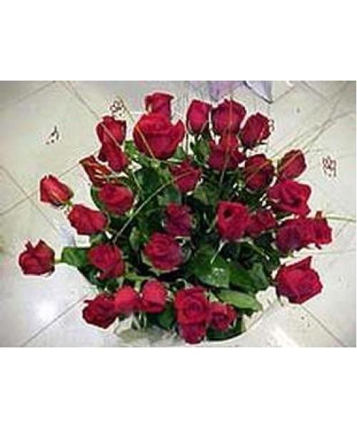 Rosas ramo 36 rosas