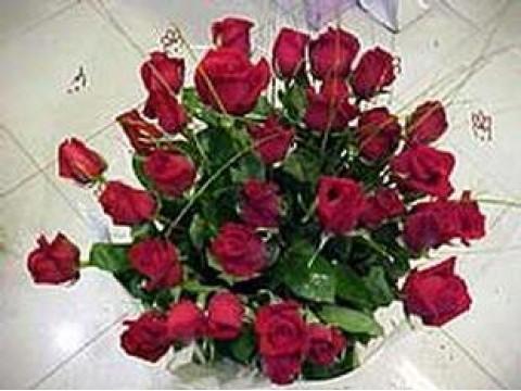 Ramo 36 rosas