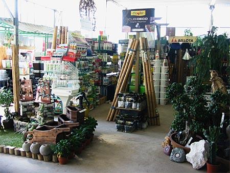 Centros de jardineria en madrid affordable fronda centros - Centro de jardineria madrid ...